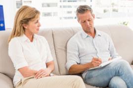 SR Peters psychologische Lebensberatung / Gesprächstherapie